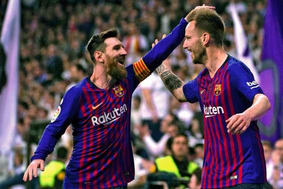 Barcelone s'envole vers  un 26e titre de champion