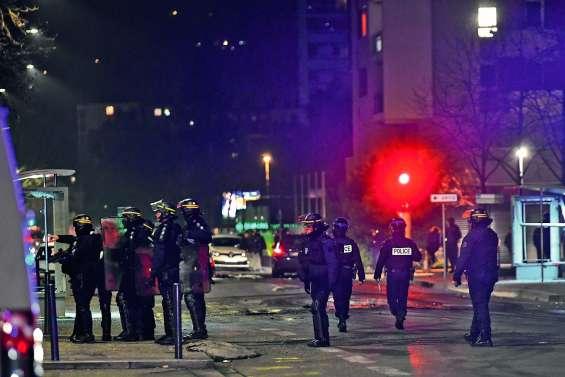 Poursuivis par la police, deux jeunes se tuent à scooter