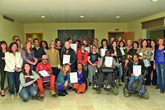 La mairie lance un appel à projets en faveur du handicap