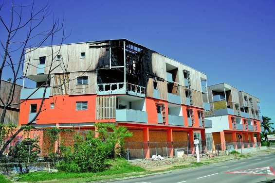 La résidence Collard va accueillir ses premiers locataires à la fin du mois