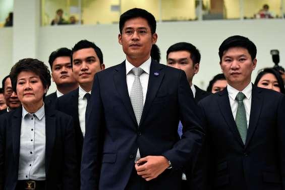 Un parti d'opposition dissous avant des législatives