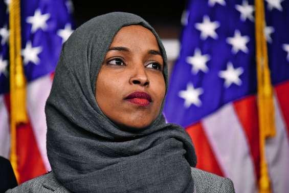 La Chambre américaine vote un texte dénonçantla « haine »