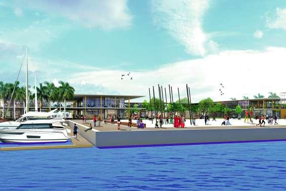 Le port de plaisance de Nouré à 10 milliards va naître