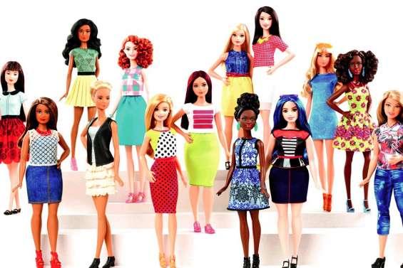 Barbie a 60 ans mais pas une ride