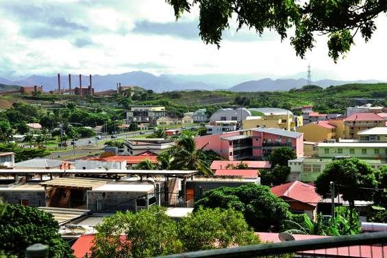 Scal'air veut étendre sa zone de surveillance au Grand Nouméa