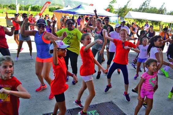 Trois fêtes du sport ce week-end  dans les communes de l'agglo