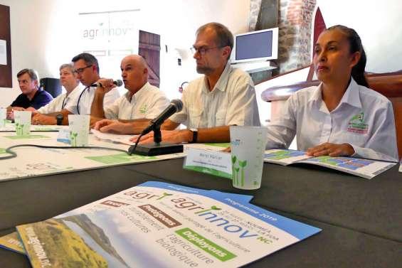 Un forum pour un avenir partagé de l'agriculture