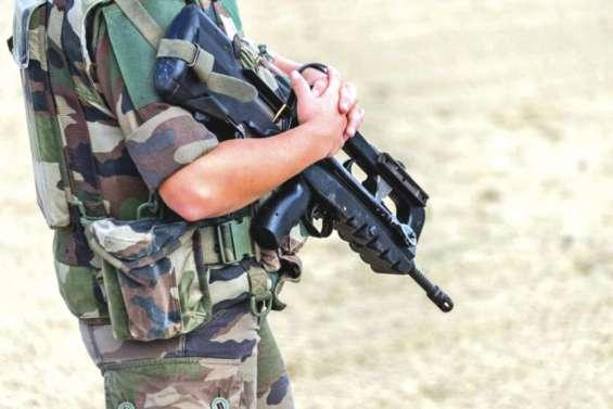Une militaire calédonienne de 24 ans met fin à ses jours à Paris
