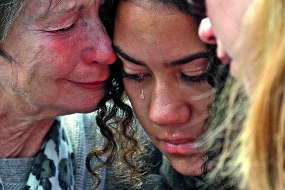La Nouvelle-Zélande tout entière pleure ses victimes