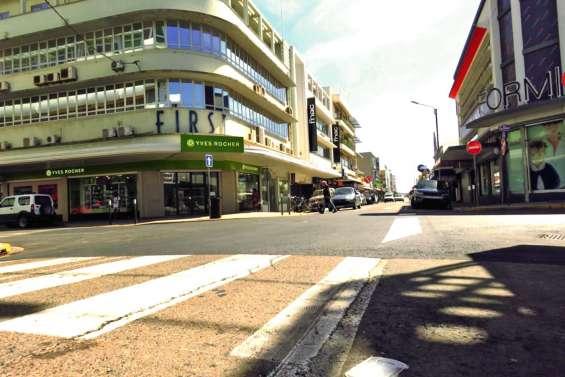 La rue de l'Alma à nouveau en travaux pour six mois
