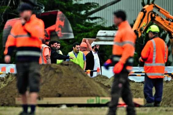 Sur fond de polémique sur Facebook, Christchurch prépare les funérailles