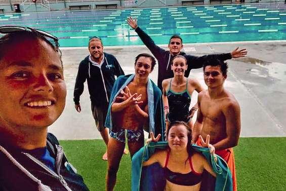 Belle compétition à Sydney pour les Cagous