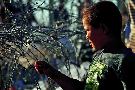 Enfants de jihadistes : plainte contre Paris