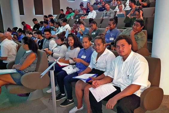 Des étudiants s'interrogent sur la prévention des risques dans leur secteur