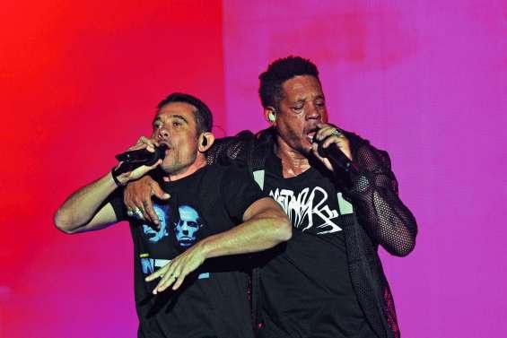 NTM annonce sa fin, effective après deux ultimes concerts à Bercy en novembre