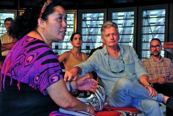 Débats acharnés et espoir de changement : la culture prépare ses Assises