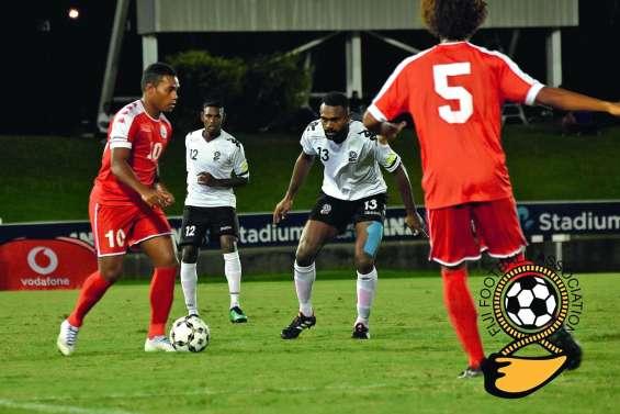 Dépassée physiquement, la sélection s'incline 3-1 face à l'île Maurice