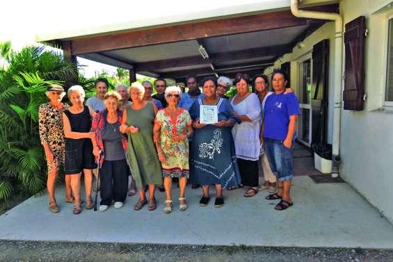 Les grands-mères de l'Acapa livrent leurs astuces culinaires