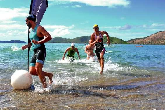 Tennis, natation, trail ou encore va'a : l'agenda du week-end