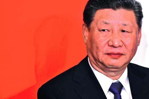 Le président chinois Xi Jinping sur la Côte d'Azur pour voir Monaco et Macron