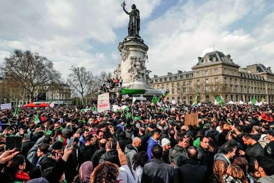 « On est là pour libérer l'Algérie une deuxième fois »