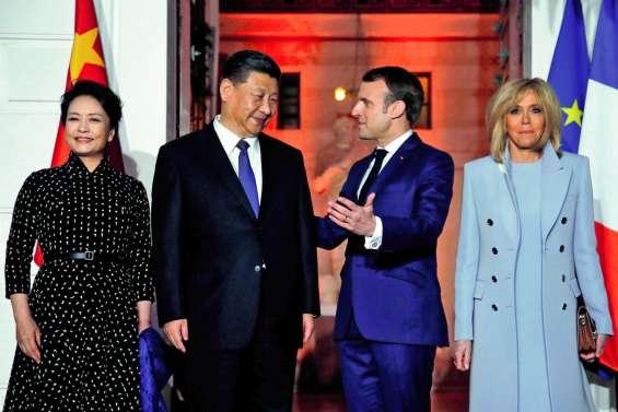 Emmanuel Macron appelle à un « multilatéralisme fort »