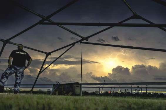 A peine remis de Oma, le pays confronté à deux cyclones