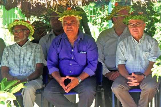 La province des îles dévoile son plan contre la délinquance