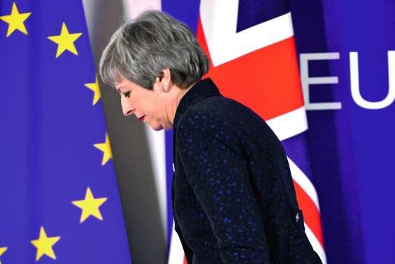 Le Parlement veut prendre le contrôle du Brexit