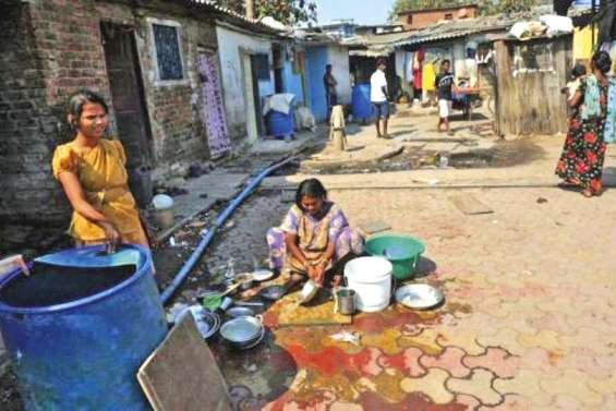 Un revenu garanti pour 250 millions d'Indiens