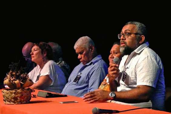 « On n'a plus le temps » : les assises de la Culture sont lancées