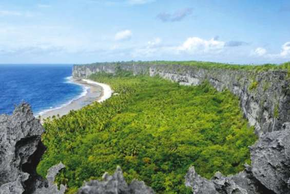 De grands projets  pour les Tuamotu-Gambier