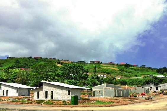 Les villas d'Elba : le nouveau projet résidentiel de la Sem Agglo
