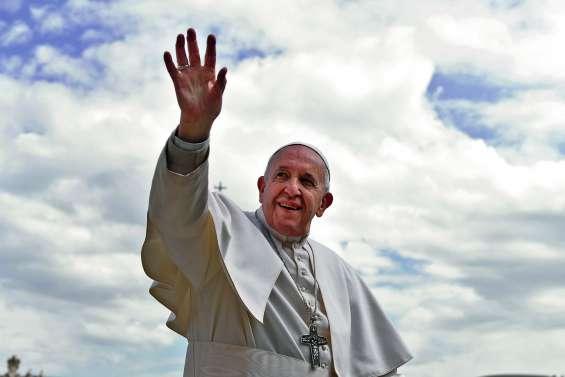 Au Maroc, le pape François  va prôner le dialogue