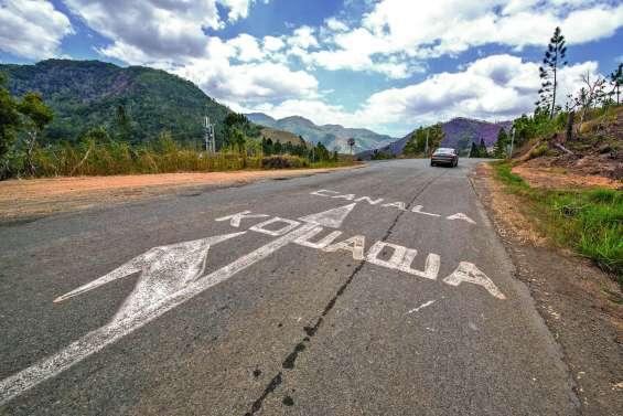 Deux accidents graves sur les routes de la côte Est