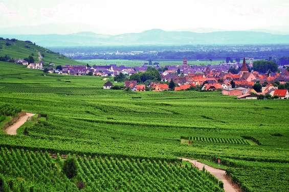 Collectivité ou département : l'Alsace fait débat au Sénat