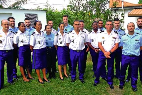 La gendarmerie met l'accent sur le travail de terrain