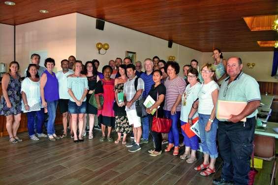 Bourail tourisme continue son expansion avec de nouveaux adhérents
