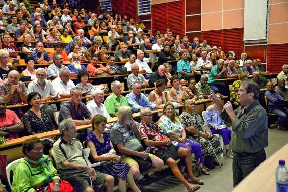 La consultation citoyenne de Calédonie ensemble