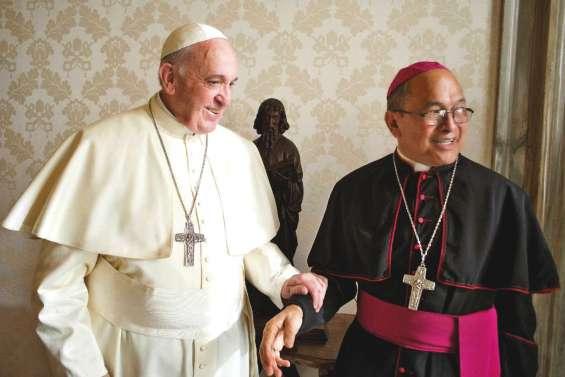 L'archevêque de Guam condamné pour abus sexuels