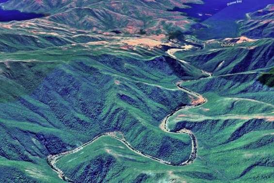 Le projet de barrage de la Ouinné est (encore) abandonné
