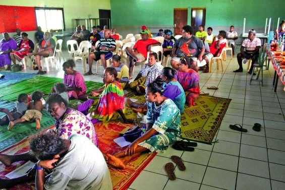 Le comité de développement du Wetr veut impliquer les jeunes