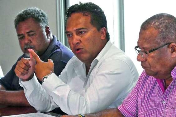 « Eramet fait du chantage à la fermeture de l'usine »
