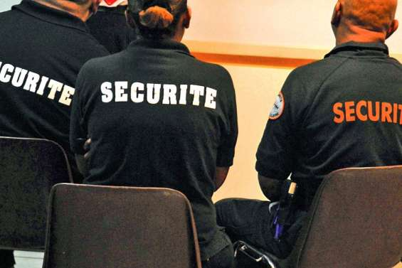 Reconverti dans la sécurité, un ancien haut gradé de la police dans de sales draps