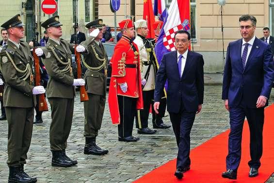 La Chine investit les Balkans, l'Europe s'inquiète
