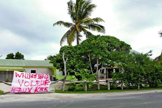 L'hôtel Beaupré fermé à cause d'un conflit foncier