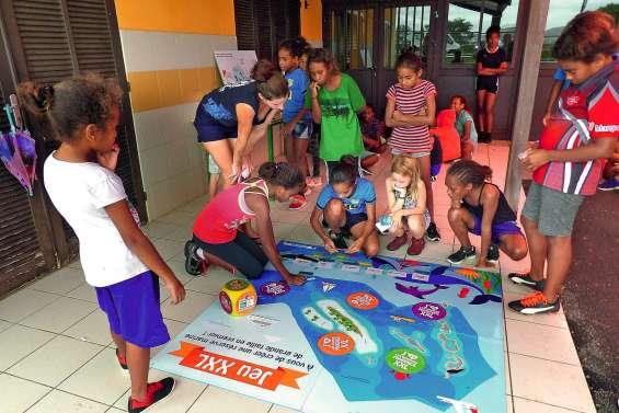 L'ONG Pew prépare une action pour la Journée mondiale des océans