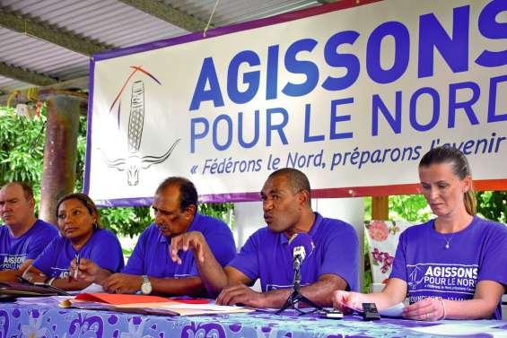 Alcide Ponga mènera la liste Agissons pour le Nord