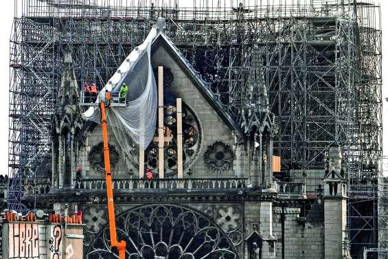 Le futur chantier de Notre-Dame, une opportunité pour les jeunes