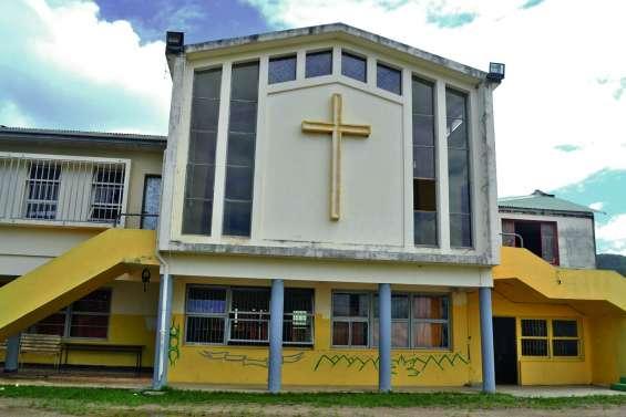 Le foyer Sainte-Thérèse dévoile ses secrets